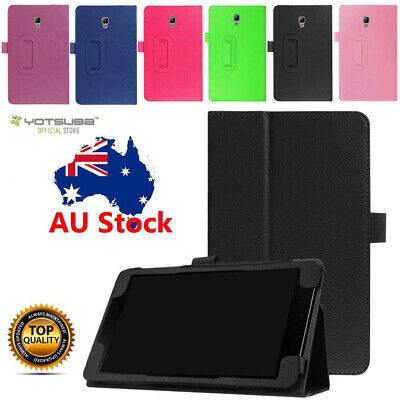 AU12.93 • Buy Tablet Stand Case Cover For Samsung Galaxy Tab S5e S4 S2 Tab A 10.5  9.7  8.0
