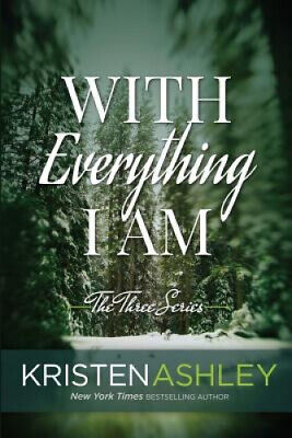 AU49.68 • Buy With Everything I Am By Kristen Ashley.