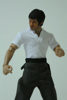 $249 • Buy Bruce Lee The Big Boss 1/6 Scale Action Figure