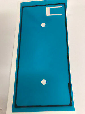AU3.95 • Buy Battery Back Cover Adhesive Sticker For Sony Xperia XZ Premium