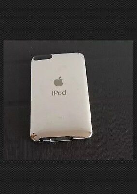 Apple Ipod Touch 2nd Generation Chrome • 34.99£