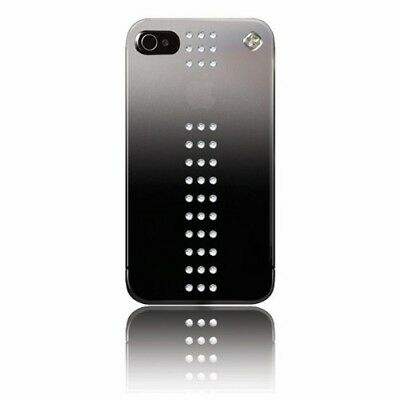 Bling My Thing Mirror Stripe Case For IPhone 4/4s - Crystal • 2.99£