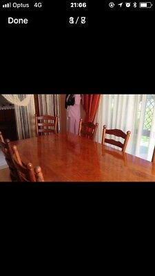 AU1000 • Buy Dining Tables And Chairs