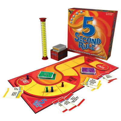 AU32 • Buy 5 Second Rule Game