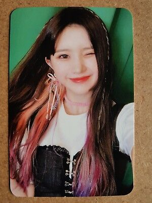 $ CDN11.81 • Buy FROMIS_9 HAYOUNG #1 Official PHOTOCARD [FROM.9] Special Single Album FROMIS9