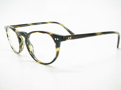 d42a6dce109 Oliver Peoples OV 5004 Riley-R 1003 Cocobolo (COCO) Eyeglasses 43mm • 186.15