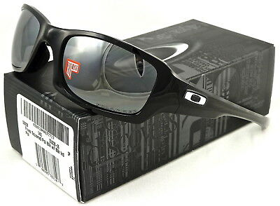 7521398568 New Oakley Fives Squared Sunglasses Oo9238-06 Polished Blk   Blk Irid  Polarized • 89.89