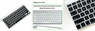 $ CDN12.36 • Buy ProElife Ultra Thin Silicone Keyboard Protector Cover Skin For Apple...