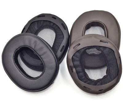 AU17.66 • Buy Earpads Replacement Ear Pads Cushions For Sony MDR-1A MDR-1ADAC 1ABT Headphones