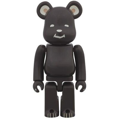 $19.99 • Buy BEARBRICK SERIES 28 ARTIST CLOT Black Rare Be@rBrick Toy Figure