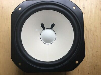 Yamaha NS10 Woofer JA1081A Original Replacement Woofer For NS10 Or NS-10M Studio • 250£