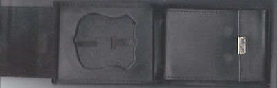 Allentown (PA) Police Shield/ID/Billfold/Picture Wallet (Badge Not Included) • 17.15£
