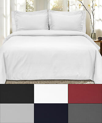 $19.99 • Buy Sweet Home Collection 1800 Supreme Collection Ultra Soft 5 Piece Duvet Set