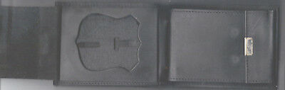 NYS Metro North Police Shield/ID/Billfold/Picture Wallet (Badge Not Included) • 17.15£