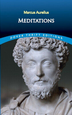 AU9.51 • Buy Meditations (Dover Thrift Editions) By Marcus Aurelius