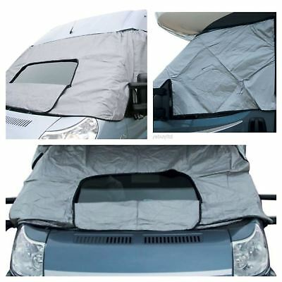 Universal External Thermal Blinds Window Cover Blind Kit Motorhome Camper Van • 36.95£