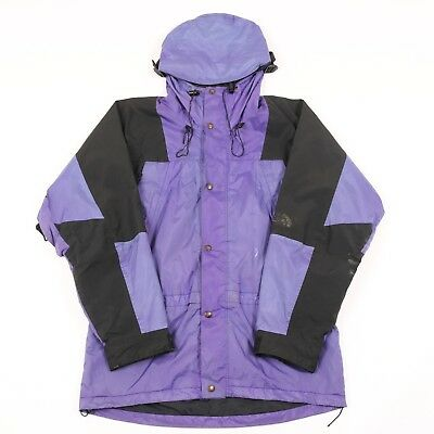 $126.06 • Buy RARE Vintage THE NORTH FACE Purple Label GORE-TEX Mountain Light Jacket