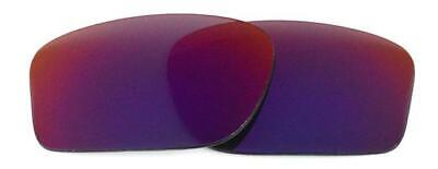 $31.66 • Buy New Polarized Light Red Replacement Lens Fit Ray Ban Tech 8308 59mm Sunglasses