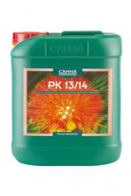 Canna PK13/14 5L Flower Booster Enhancer Weight Gainer Hydroponic Nutrient • 47.99£