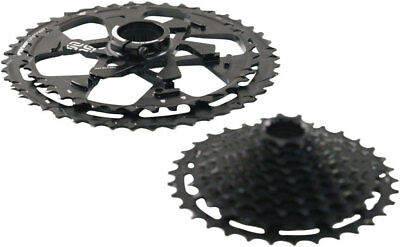 $211.64 • Buy E*thirteen By The Hive TRS Plus Cassette - 12 Speed 9-46t Black For XD Driver