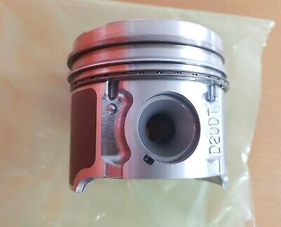 AU240.93 • Buy Genuine Piston Assy For Ssangyong ACTYON/SPORTS,KYRON,REXTON +D20DT  #6640302817