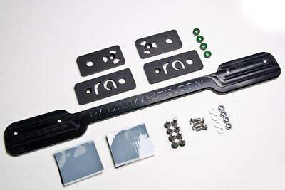 $ CDN261.18 • Buy Radium Engineering For Lotus Elise (2ZZ-GE) Modular Rear Clam Kit - Black - Rad2