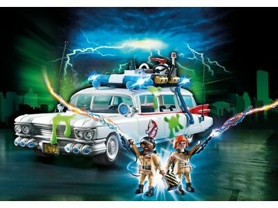 Playmobil 9220 - Ghostbusters Ecto-1 • 51.70£