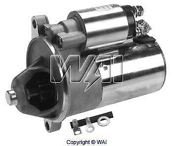 $61.50 • Buy Starter (3224) Fit Ford Explorer & Ranger ,aerostar V6 4.0l