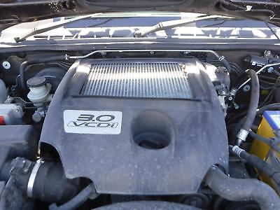 AU5687 • Buy Holden Colorado Engine 4wd, Diesel, 3.0, 4jj1, Turbo, Auto T/m Type, Rc, 05/08-1