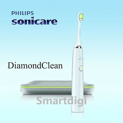 AU125.95 • Buy Philips Sonicare DiamondClean Toothbrush HX9340 & USB Traval Charger W/o Package