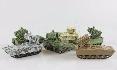 $40 • Buy Train Garden China HJ-10 Anti-tank Missile Military Car (Various Livery) (1:87)