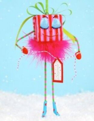 $8 • Buy Glitterville Patty Package Small Ornament