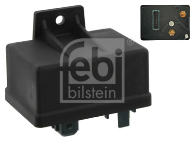 Glow Plug Relay For PEUGEOT EXPERT Platform/Chassis 1.9 TD • 45.95£