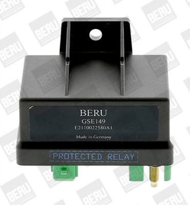 Glow Plug Relay For PEUGEOT EXPERT Platform/Chassis 1.9 TD • 60.95£