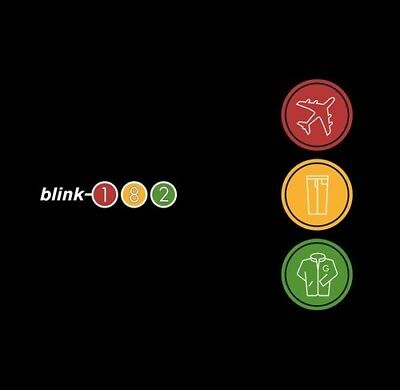 Blink 182 - Take Off Your Pants And Jacket LP Vinyl BLACK FRIDAY 2018 NEW! • 31.87£