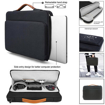$16.81 • Buy Laptop Sleeve Carry Bag Case For MacBook Pro Retina Air 13.3  Pro 13 A1989 2018