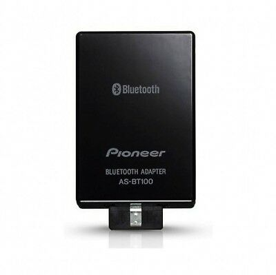 $87.42 • Buy New AS-BT100 Bluetooth Adapter Module For Pioneer Products
