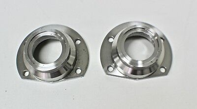 AU135 • Buy Billet Diff Housing Ends Suit Ford Small Bearing Slide In Style, Mustang, Falcon