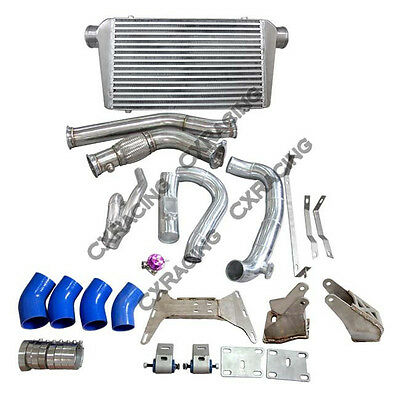 $ CDN2069.11 • Buy 2JZGTE Engine R154 Trans Mount Kit Intercooler For BMW E46 2JZ-GTE Swap