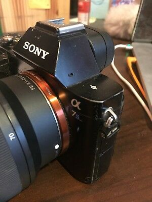 $ CDN1727.75 • Buy Sony A7s And 28-70 FE Lens, Two Batteries Included