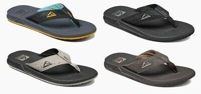 45f429c0fd6f Men s Reef Phantoms Flip Flops Beach Sandals • 34.95