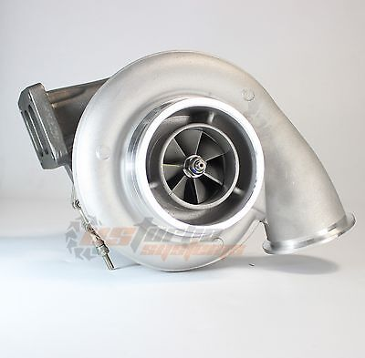 AU586.76 • Buy Brand New S400SX4-75 S475 Turbo T6 Twin Scroll 1.32A/R 171702 Turbo Charger