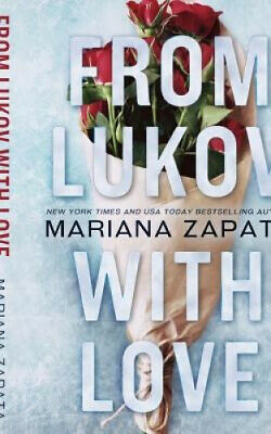 AU41.60 • Buy From Lukov With Love By Mariana Zapata.