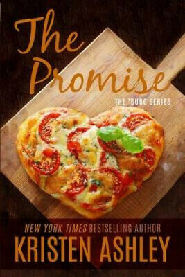 AU46.64 • Buy The Promise By Kristen Ashley