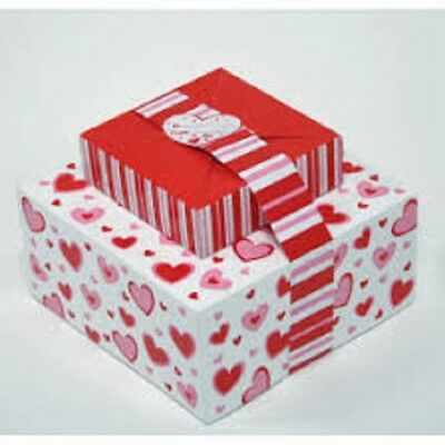 AU12.95 • Buy **COOKIE/GIFT BOXES**    Perfect For Valentine's Day Or Any Special Occasion!