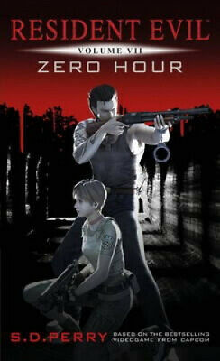 AU17.44 • Buy Resident Evil: Resident Evil Vol VII - Zero Hour Zero Hour By Perry, S. D.