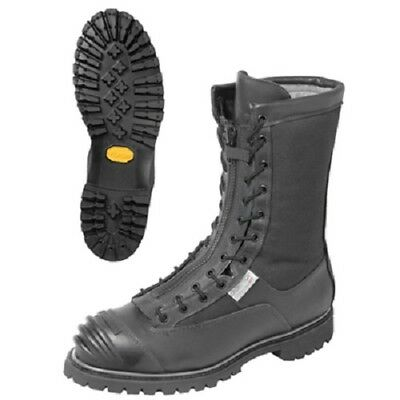 $225 • Buy Pro Warrington 3006 FireFighter Boots NEW OLD STOCK FREE SHIPPING
