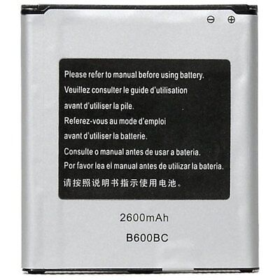 AU10.98 • Buy Battery B600BC Replacement For Samsung Galaxy S4 I9500 I9505 I337 I545 6m Warran