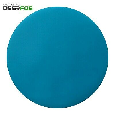 150mm Wet And Dry Sanding Discs 6inch Sandpaper Film Hook And Loop Pads All Grit • 5.79£