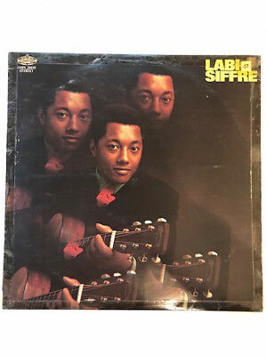 Labi Siffre - Labi Siffre - VINYL (NSPL 28135) - Good Condition • 9.99£